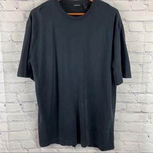 Claiborne crewneck dress T-shirt size L
